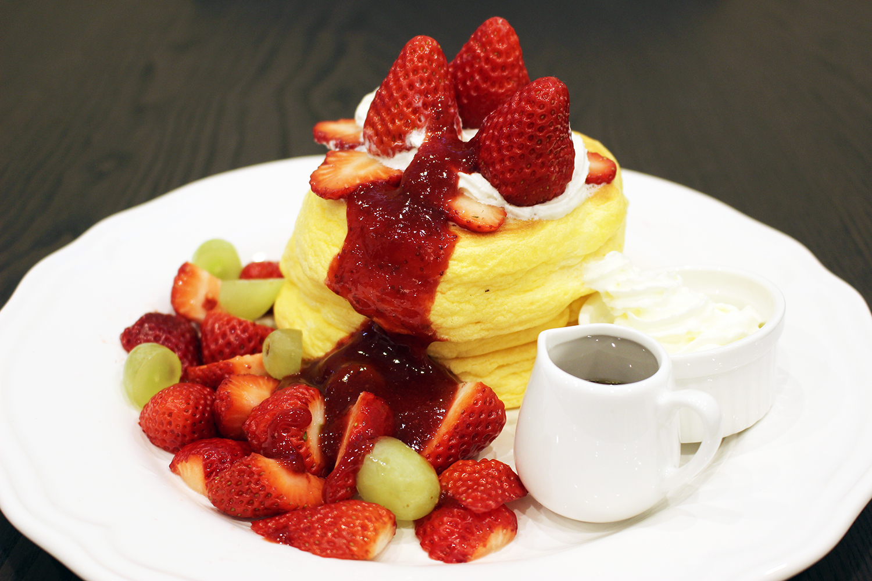 九度山 カフェ パンケーキ